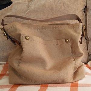 GAP Wool Hobo Bag